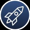 sb_blau_icon_rakete_kompass